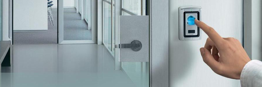 access control Systems Leeds